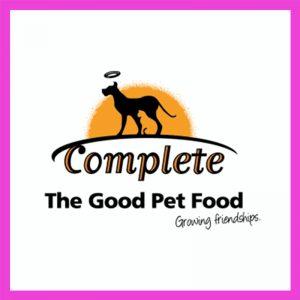 Complete Cat Food