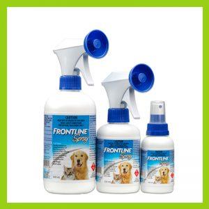 Frontline Tick & Flea Spray