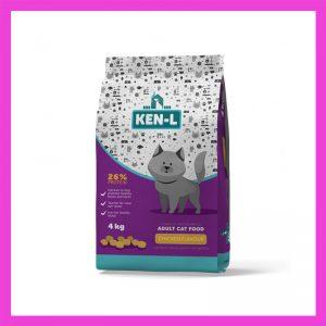 Ken-L Chicken Adult Cat Food 1.8kg