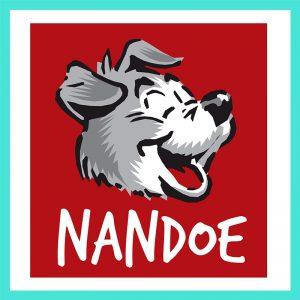 Nandoe Dog Treats