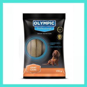 Olympic Coat Care Treats 170g