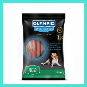 Olympic Denta Care Treats 170g