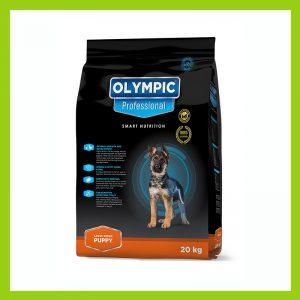 Olympic Large Breed Puppy  Dog Food Orange Pack