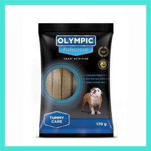 Olympic Tummy Care Treats 170g