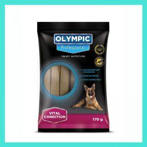 Olympic Vital Conditioning Treats 170g