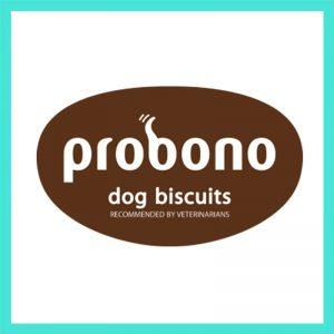 Probono Dog Biscuits