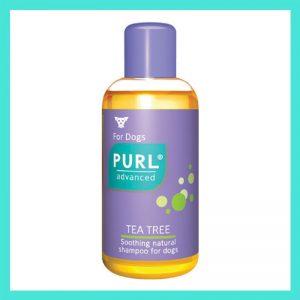 Purl Tea Tree Oil Insect Repellent Dog Shampoo 250ml