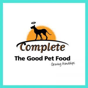 Complete Dog Biscuits & Treats