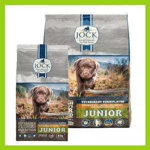 Jock Junior Dry Dog Food