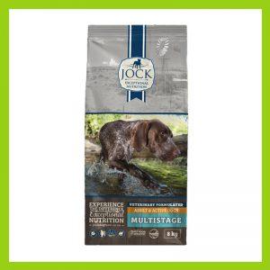 Jock Multistage Dry Dog Food 8kg
