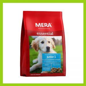 Meradog Junior 1 Puppy All Breeds