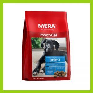 Meradog Junior 2  Puppy Large Breed 12.5kg
