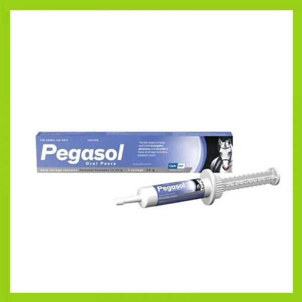 Pegasol Orel Paste