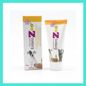 EnteroZOO Detoxication gel100g